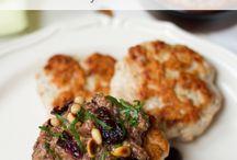 Paleo Diet & Recipes