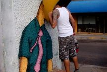 Sokak Sanatı / Street Art