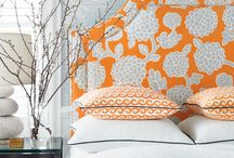 Haute Headboards / by Rowley Company