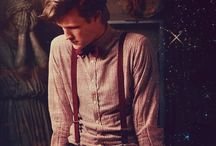 ♥11th Doctor 4 ever♥ / About my favorite actor, Matt Smith, AKA The 11th Doctor♥