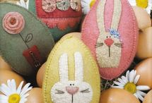 Easter / by Lisa Schoenrock