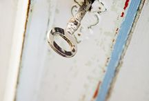 shabby chic / by Lori Campbell