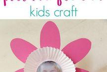 Diy Mothersday craft