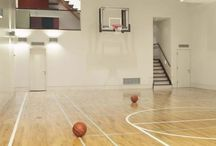 Future sports room / by Leah Looney