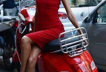 Moda - Looks - Vestidos