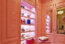 Closet Fantasies / Dream rooms / by Lisa OBrien