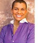 Speaker Dr. Nicole Cutts