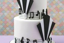 Hudební dorty