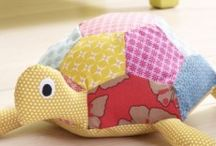 Tortue patch