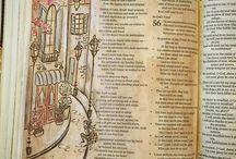 Bible Jnl Psalms