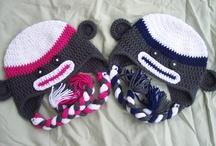 Crochet / by Lori Tabbal
