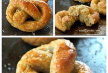 Recipes - Bakery