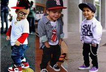 Kids Fashion / by iOuaN CLP