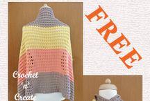 General Crochet Ideas