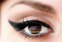 Marvelous makeup / by Dana Hendley