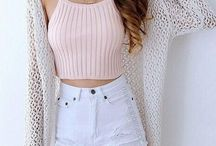 Crop top Idea