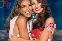 Miss Universe Venezuelan Winners / Venezuelan Winners in Miss Universe