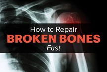 Bone Healing for Jazz