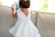 baby style / by Samantha Field Stoddard
