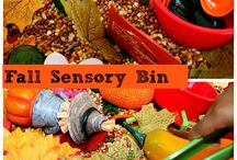 Sensory / by Kenna Williams Bondoc