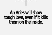 I AM ARIES LOVE