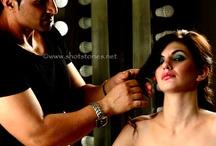 Hair & Beauty Shoots