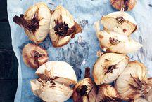 Alliums: Onions, Garlic, Leeks, & Chives
