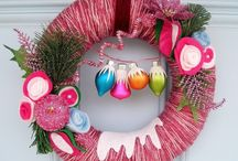 Decorations / by Wenbe Solis-Lunsford