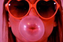 ROSE / Bonbon, pastel, fushia découvrez toutes les nuances de rose sur Monshowroom.com !! / by MonShowroom.com ♥