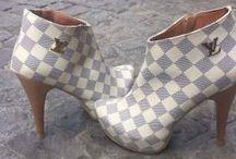 Ayakkabı - Sandalet