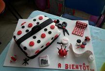 Les gâteaux de Catarina