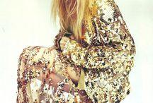 Glitter love / by Tish Haridass