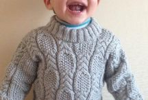 Baby boys knitting patterns