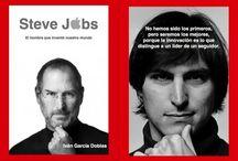 Libros iPad
