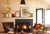 Stanbridge / Natural, timbers, warm and light