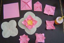 Craft Ideas / by Cassie Webb