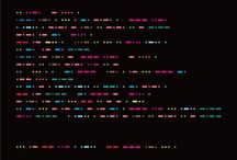 Code as Art / by Lauren Okura