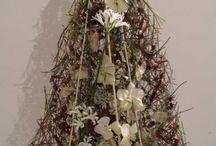 my favorite idol / bloemwerk van Gregor Lersch
