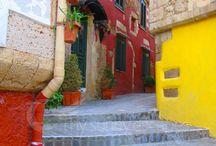Chania Crete / Chania Crete: Enchanted by the Old Venetian town