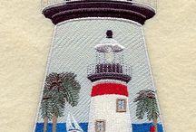 PW - lighthouse theme