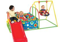 daycare/toys