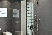 Aménagement / Décoration d'intérieur: salle de bain