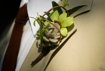 Boutonnières- Cote Designs Florals and Events  / Our Designs and designs from others that I love. / by Cote Designs