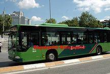 Başakşehir ile Bahçeşehir arasında İETT otobüs hattı istiyoruz.