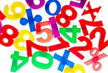 2 The Wonder of Numbers / GO HERE instead :: http://pinterest.com/bankwhitta/the-wonder-of-numbers/