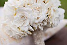 Weddings - Bouquets