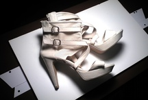 √Shoe, Spring 2013, Maiden Collection