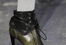 Favorite shoe style