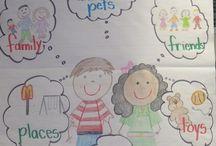 Classroom Writing / by Sue Schueller