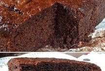 rey del bizcocho chocolate